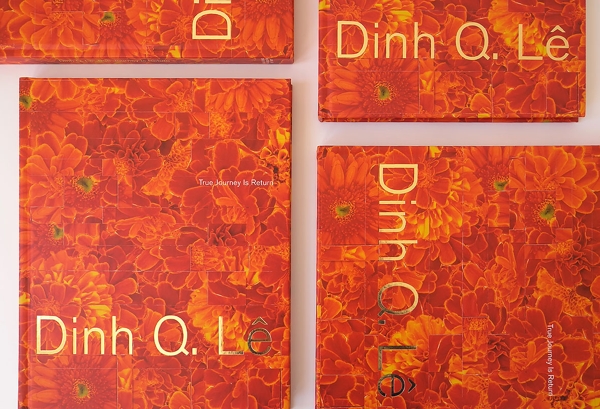 DINH Q. LÊ: THE JOURNEY IS RETURN