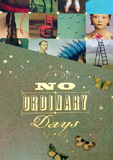 MAGGIE TAYLOR: NO ORDINARY DAYS